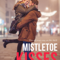 MINI-REVIEW: Marnie Blue's MISTLETOE KISSES