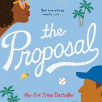 MINI-REVIEW: Jasmine Guillory's THE PROPOSAL