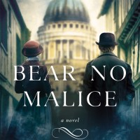 REVIEW: Clarissa Harwood's BEAR NO MALICE