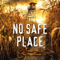 REVIEW: Sherri Shackelford's NO SAFE PLACE