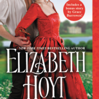 REVIEW: Elizabeth Hoyt's NOT THE DUKE'S DARLING (Greycourt #1)