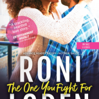 REVIEW: Roni Loren's THE ONE YOU FIGHT FOR