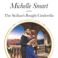 REVIEW: Michelle Smart's THE SICILIAN'S BOUGHT CINDERELLA