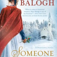 REVIEW BY JANET: Mary Balogh's SOMEONE TO TRUST