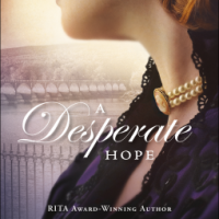 MINI-REVIEW: Elizabeth Camden's A DESPERATE HOPE