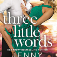 MINI-REVIEW: Jenny Holiday's THREE LITTLE WORDS