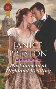 His_Convenient_Highland_Wedding
