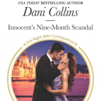 MINI-REVIEW: Dani Collins's INNOCENT'S NINE-MONTH SCANDAL
