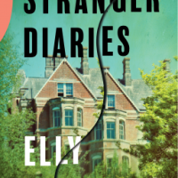 REVIEW: Elly Griffiths's THE STRANGER DIARIES