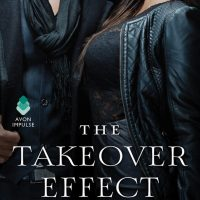 MINI-REVIEW: Nisha Sharma's THE TAKEOVER EFFECT