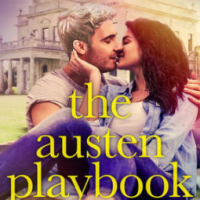 REVIEW: Lucy Parker's THE AUSTEN PLAYBOOK