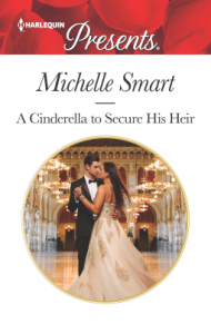 Cinderella_Secure_His_Heir