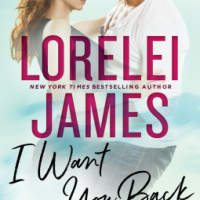 REVIEW: Lorelei James's I WANT YOU BACK