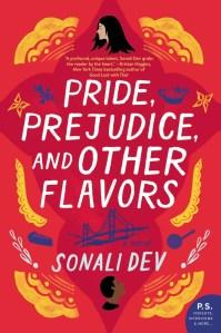 Pride_Prejudice_Other_Flavors