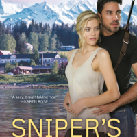 Romance Novel Hangover: A Mini-Review of Caitlin Crews's SNIPER'S PRIDE