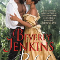 MINI-REVIEW: Beverly Jenkins's REBEL