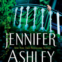 MINI-REVIEW: Jennifer Ashley's DEATH IN KEW GARDENS