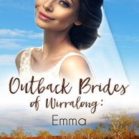 MINI-REVIEW: Kelly Hunter's Emma (Outback Brides #4)