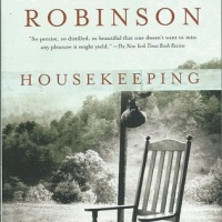 A Few Comments on Marilynne Robinson's HOUSEKEEPING