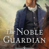 REVIEW: Michelle Griep's THE NOBLE GUARDIAN