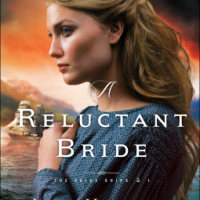 MINI-REVIEW: Jody Hedlund's A RELUCTANT BRIDE