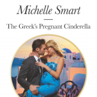 MINI-REVIEW: Michelle Smart's THE GREEK'S PREGNANT CINDERELLA