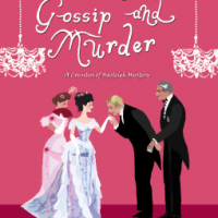 MINI-REVIEW: Dianne Freeman's A LADY'S GUIDE TO GOSSIP AND MURDER