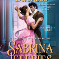 MINI-REVIEW: Sabrina Jeffries's PROJECT DUCHESS