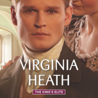 REVIEW: Virginia Heath's THE DETERMINED LORD HADLEIGH