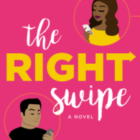 MINI-REVIEW: Alisha Rai's THE RIGHT SWIPE
