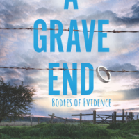 MINI-REVIEW: Wendy Roberts's A GRAVE END