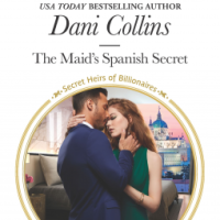 MINI-REVIEW: Dani Collins's THE MAID'S SPANISH SECRET