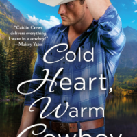 REVIEW: Caitlin Crews's COLD HEART, WARM COWBOY