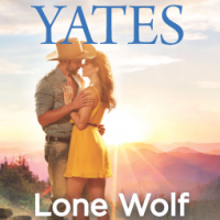 MINI-REVIEW: Maisey Yates's LONE WOLF COWBOY