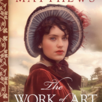 REVIEW: Mimi Matthews's THE WORK OF ART