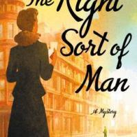 MINI-REVIEW: Allison Montclair's THE RIGHT SORT OF MAN