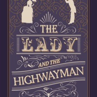 MINI-REVIEW: Sarah M. Eden's THE LADY AND THE HIGHWAYMAN