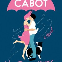 MINI-REVIEW: Meg Cabot's NO JUDGMENTS
