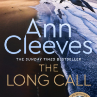 REVIEW: Ann Cleeves's THE LONG CALL