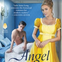 REVIEW: Julie Anne Long's ANGEL IN A DEVIL'S ARMS