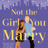 MINI-REVIEW: Andie J. Christopher's NOT THE GIRL YOU MARRY