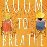 REVIEW: Liz Talley's ROOM TO BREATHE