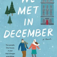 MINI-REVIEW: Rosie Curtis's WE MET IN DECEMBER