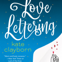 REVIEW: Kate Clayborn's LOVE LETTERING
