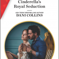 MINI-REVIEW: Dani Collins's CINDERELLA'S ROYAL SEDUCTION