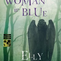 REVIEW: Elly Griffiths's THE WOMAN IN BLUE