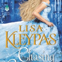 MINI-REVIEW: Lisa Kleypas's CHASING CASSANDRA