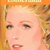 The Great Betty Read: Esmeralda, #33