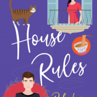 MINI-REVIEW: Ruby Lang's HOUSE RULES