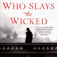 REVIEW/RESPONSE: C. S. Harris's WHO SLAYS THE WICKED